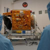 "EMIRATES MARS MISSION ""HOPE PROBE"""